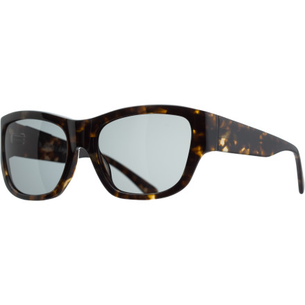 Entertainment The RAEN Optics Dorset Sunglasses deliver serious style without succumbing to flash-in-the-pan optical trends. High-end, handmade construction and a timeless shape mean you'll be wearing the Dorset long after your friends have tossed their faux-throwbacks in a drawer for good. - $111.95