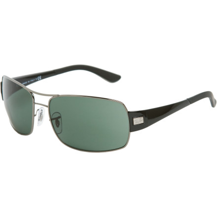 Surf If your dog ate your last pair of shades, then grab yourself a pair of the Ray Ban 3426 Sunglasses. Youll finally be able to see your dog skulking in the corner of the yard in the full-day sun he wont be able to hide from your watchful, sun-protected eyes. - $148.95