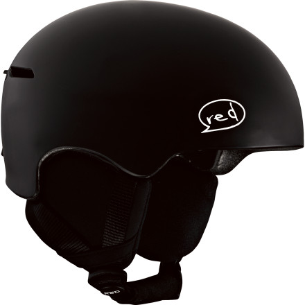 Snowboard Your grom needs all the protection he can get when it's him against the park against a mountain. The Red Avid Grom Helmet is ready to rip all winter with features normally found on adult helmets only, like adjustable ventilation and fit. - $41.97