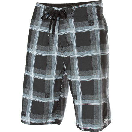 Surf Check your levels of stoke. If they're low, inject some more with the Rip Curl Check Dose Board Short. - $24.28