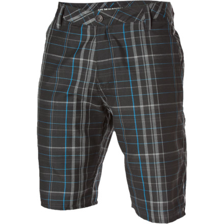 Surf If you're gonna name a short the Masterpiece, it had better be pretty damn awesome. Ripcurl pulls it off with the Masterpiece Walkshort. - $29.67