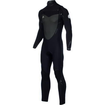 Surf When the water gets cold and the waves are starting to swell, put on the Rip Curl Flash-Bomb 4/3 Men's Full Suit and head to the lineup. It features a Flash Bomb lining that dries more quickly than any other wetsuit and a Titanium Air-Loc neoprene layer that locks in body heat so you're not freezing in between sets. Double-taped seams and a Hydro-Loc collar prevent flushing so you don't get blasted with cold water every time you go under. - $335.96