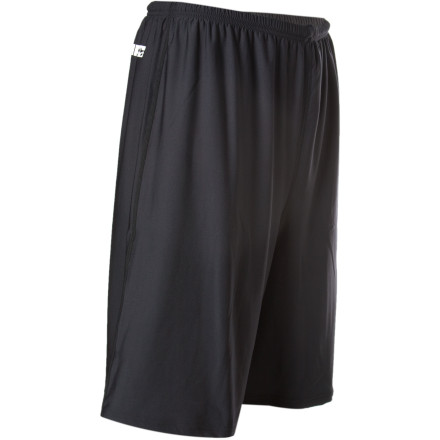 Sports The Rome Midweight Short delivers a total knock out hit to you previous layer, the basketball short. EcoWick keeps you dry and the loose fit keeps you fly in the parking lot. - $22.03