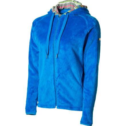 Surf Roxy Maple Full-Zip Hoodie - Women's - $41.25