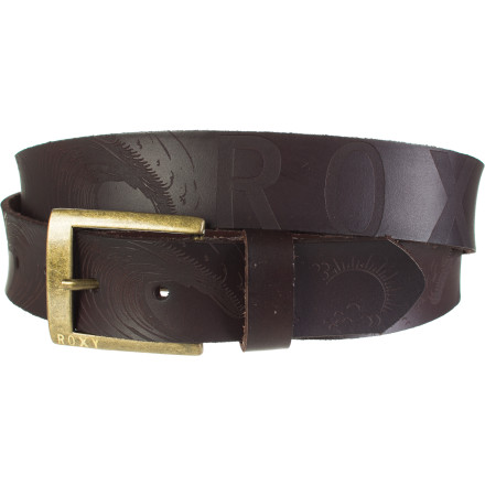 Surf Roxy Crystal Coast Belt - Women's - $20.90