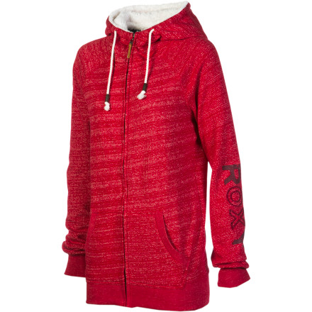 Surf Roxy Getaway Full-Zip Hoodie - Women's - $48.65