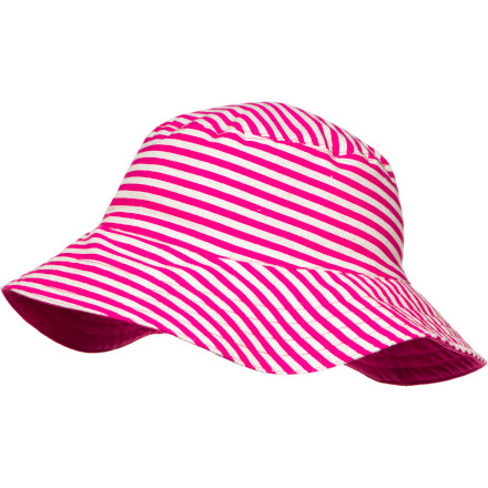 Surf Roxy Popsicle Hat - Kids' - $22.10
