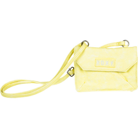 Surf Roxy Lightning Wallet - Women's - $25.08