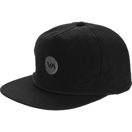 RVCA Dot Trucker Hat - $14.37