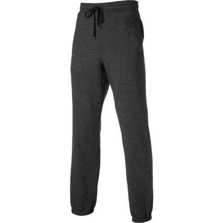 Take a break from all that outrageous ballin' in the RVCA VA Sport halftime Pant. - $39.17