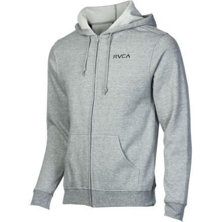 RVCA Sparrows Sprocket Full-Zip Hoodie - Men's - $41.56