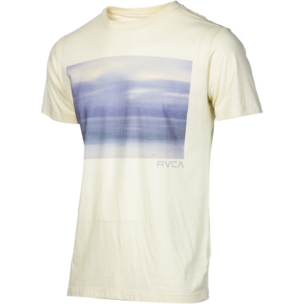 RVCA Night For Day Slim T-Shirt - Short-Sleeve - Men's - $22.37