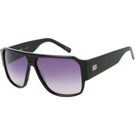 Entertainment A demonic persona creeps behind the windows to your soul, one that gains power from harsh UV rays. Sabre sages crafted The Creeper Sunglasses to shield your inner demon from its power source so your good side can shine. - $84.95