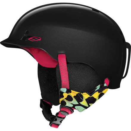 Ski All-season versatility, strength, and a low-profile look are what make the Smith Gage Ski Helmet ideal for the high-flying, hard-stomping, year-round rider. - $47.97