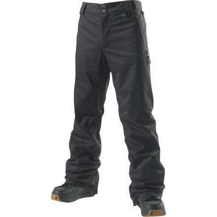 Snowboard Like the bars you hang out in, the Special Blend Men's Dive Snowboard Pant is straightforward and basic, but it gets the job done. Like the clientele at said bars, the Dive is also rugged and tough enough to stand up to the punishment you dish out. Unlike said clientele, the Dive doesn't punch back. - $59.98