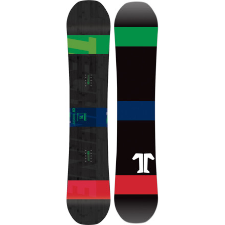 Snowboard So asymmetrical boards are hot these dayswhat's the deal Simple: your body moves in different ways while digging in your toe edge vs. your heel edgeasym boards like the Technine Elements Asym Snowboard use a deeper sidecut on your heel edge to prevent washouts and improve control. The end result is you riding better and having more fun, everywhere from park sessions to pow laps. - $299.97