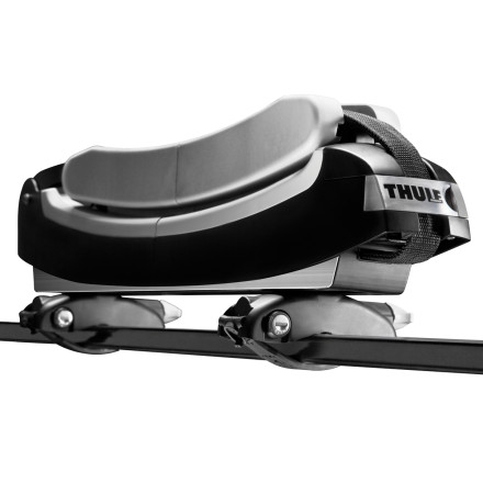 Surf Conditions change, and so does your mood, so head for the shore with more than one optionsecure two boards to your ride with this Thule Double-Decker Surfboard Carrier. If the surf dies (or explodes) between the time when you checked the report and actually hit the coast, you'll be stoked to have your gun or fish as well as the longboy. The other scenario is a reef-break known for putting good boards into an early grave ... in that case, you'll be stoked to have another fish as back-up. - $182.95