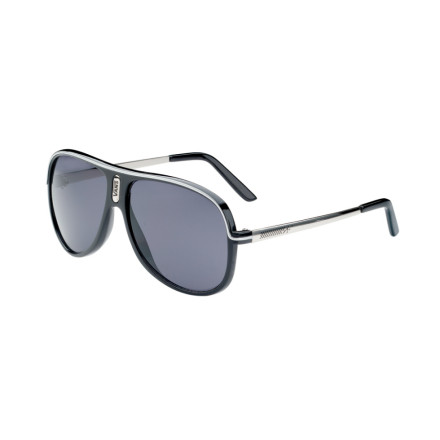 Entertainment Bite a bit of 80s Euro moto-racer style with the VANS Sport Sunglasses. Strong metal frames, solid construction, and large UV-blocking lenses make these shades well worth the pocketful of change youll shell out for em. - $8.97