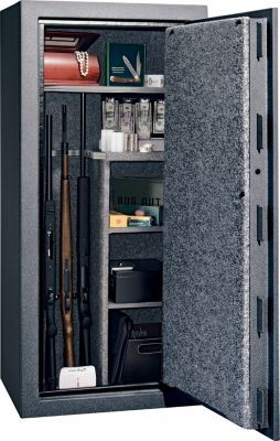 Liberty Safe Pro Vault 24 Flex 629 99 Thrill On