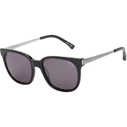 Entertainment Even superheroes need sunglasses. The Vestal Windrose Sunglasses will provide your eyes with the style, optics, and protection needed for flying around and thwarting bad guys' evil plots. - $89.95