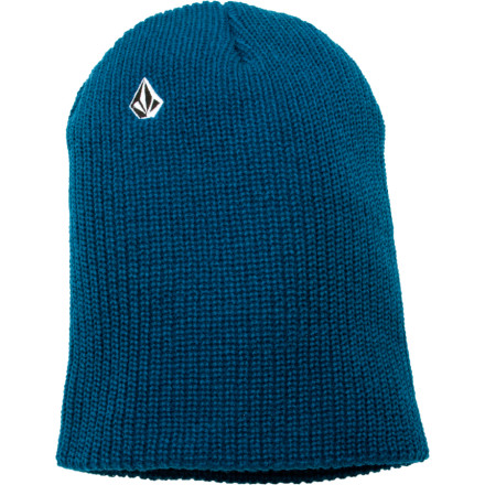 Entertainment Time is definitely not on your side, you race out of the shower, toss your clothes, and the Volcom Men's Full Stone Cuff Beanie on. No time to worry about your hair hopefully your gal won't ask you to take your comfy hat off. At least the Full Stone makes you look put together. - $19.95