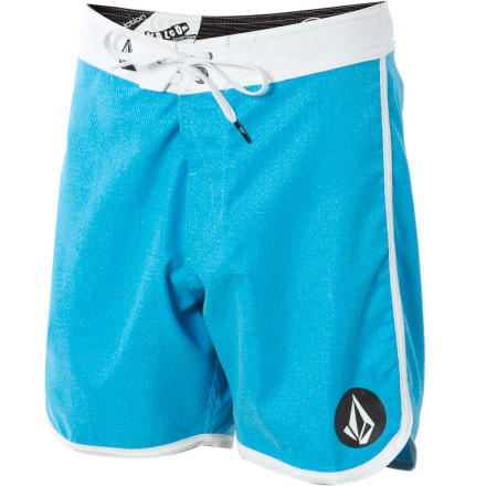 Surf Volcom is so confident that your budding surf star will be topping podiums that it already wants to put the stone logo and the Boys' City Limits Board Short on him. - $20.23