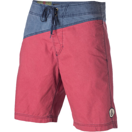 Surf A mellow day of cruising isn't really mellow if you're not wearing shorts. The Volcom Scout Cruiser Short is a good place to start. - $27.20