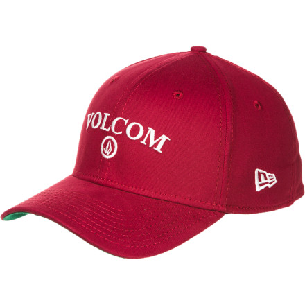 Surf Volcom NE Like 39 Thirty Hat - $19.46