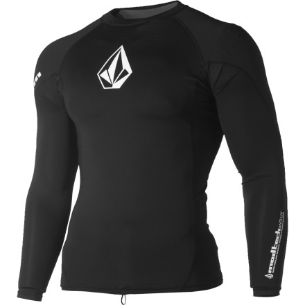 Surf Waking up early sucks, but getting to the surf when no one else is there is pretty sweet. Slip into the Solid Rash Guard and paddle out. - $19.77