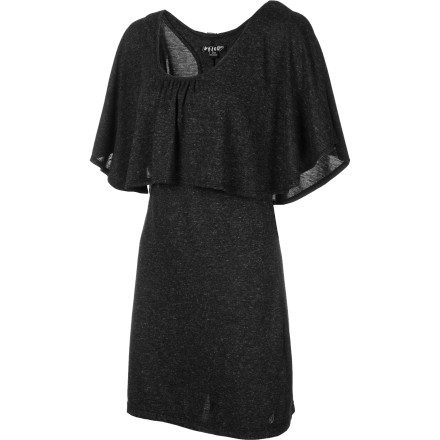 Entertainment The Volcom Women's Second Trance Dress invokes a glamorous Hollywood look without all the bangles and dangles. - $35.51