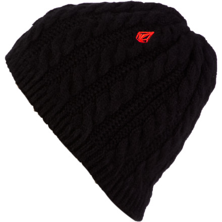 Surf Volcom Capital Beanie - $21.57