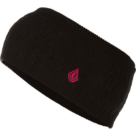 Surf Volcom Prime Reversible Headband - $11.97