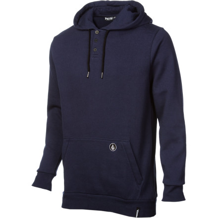 Surf Volcom Capital Mod Fleece Hooded Pullover - Men's - $32.97