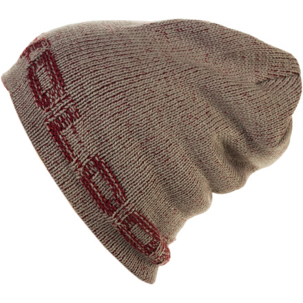 Entertainment With it's laser-beam-proof acrylic coating and it's anti-anal probe scent (nearly undetectable by humans) the Volcom Frenzy Beanie will protect you from other-worldly beings when they arrive. Hope they aren't hot. - $17.67