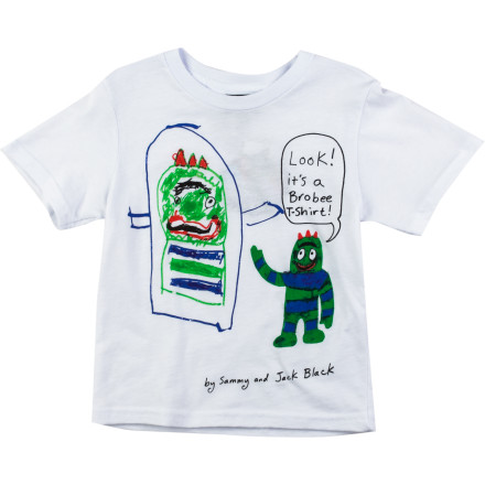 Surf Volcom YGG Jack Black FA T-Shirt - Short-Sleeve - Little Boys' - $9.98