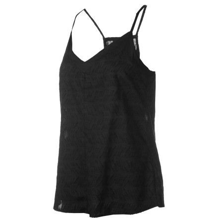 Surf Volcom Passing By Tank Top - Women's - $25.64