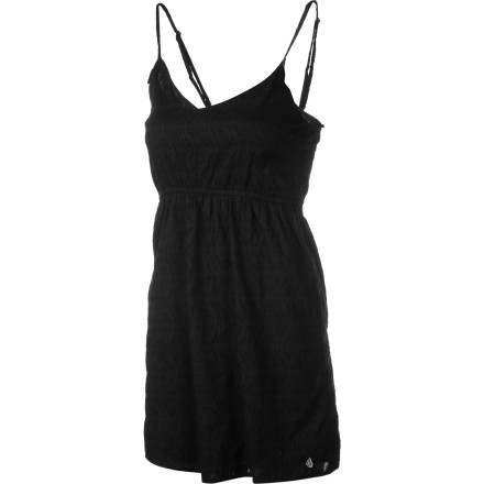 Entertainment Volcom Passing By Dress - Women's - $35.67