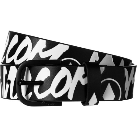 Surf Volcom One Two Three Belt - $24.95