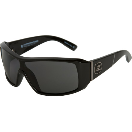 Entertainment Get the Comsat Polarized Sunglasses over your eyes when the suns glare is messing with your game. Polarized polycarbonate provides protection from the sun, and the lenses and frame are ultra strong so your sunglasses wont break every time you trip over your feet. - $174.95