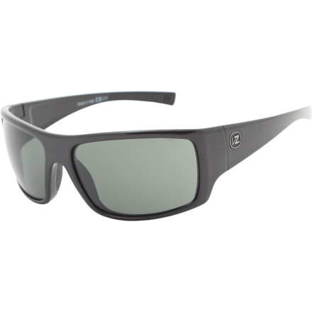 Entertainment Sport sunglasses must be able to protect your eyes, stay on your face during athletic activities, and remain comfortable for hours while you push your personal limits. But somewhere along the line, meeting these functional demands took priority over style. The VonZipper Suplex Sunglasses help you conquer your sport without compromising your creative style. - $101.96