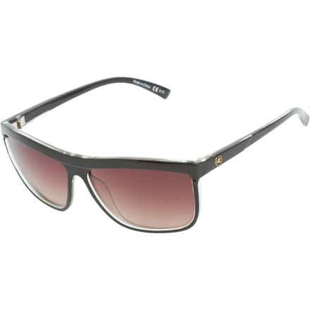 Entertainment With their weightless feel and luminous style, the VonZipper Women's Luna Sunglasses have a gravitational pull stronger than a tractor beam. These shades and your moon-gazing eyes are a combination written in the stars. - $62.97
