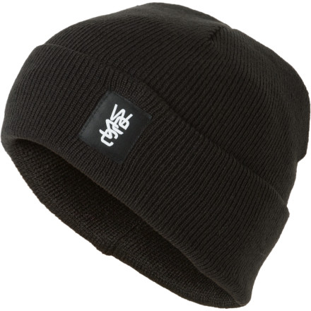 The WeSC Pancho Beanie grew up in the gutters of Tijuana, begging for spare change from passing pimps outside the resident donkey shows. Now look at what it has become. - $8.37