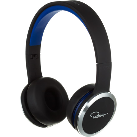 Entertainment The WeSC RZA Street Headphones feature powerful 40mm drivers that atomically bomb your ears with pure sonic goodness. Plush, padded earcups and an adjustable headband conform to your head for maximum comfort. - $169.95