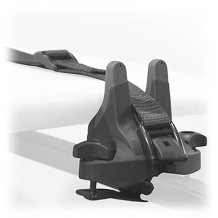 Kayak and Canoe The popular Hang Two Carrier is upgraded with factory rack compatibility and improved board protection. - $71.93