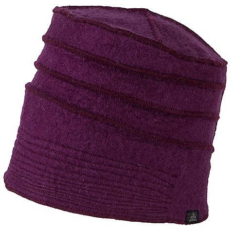 Entertainment On Sale. Prana Ellie Hat DECENT FEATURES of the Prana Ellie Hat Boiled wool fabrication cloche style design with visor Asymmetrical seaming for a textural effect Standard Fit The SPECS Fabric: 100 Wool - $20.99