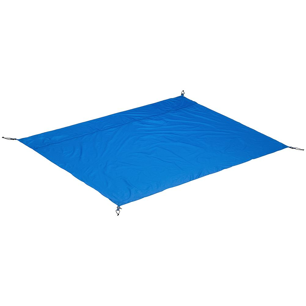 Camp and Hike Eddie Bauer Carbon River 3 Tent Footprint - Our durable water-resistant footprint helps extend the life of your Carbon River 3 Tent by protecting its floor from sharp rocks and debris. - $44.95
