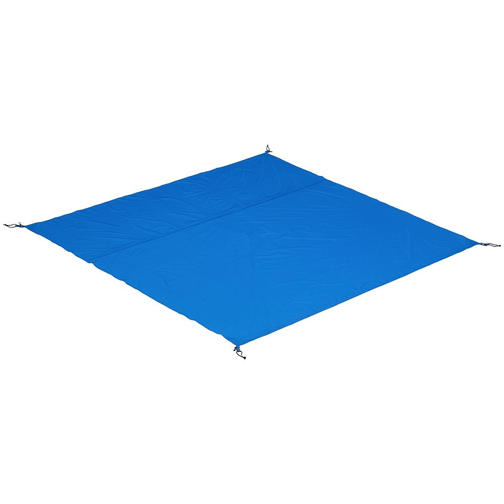 Camp and Hike Eddie Bauer Olympic Dome 4 Tent Footprint - Our durable water-resistant footprint helps extend the life of your Olympic Dome 4 Tent by protecting its floor from sharp rocks and debris. - $44.95