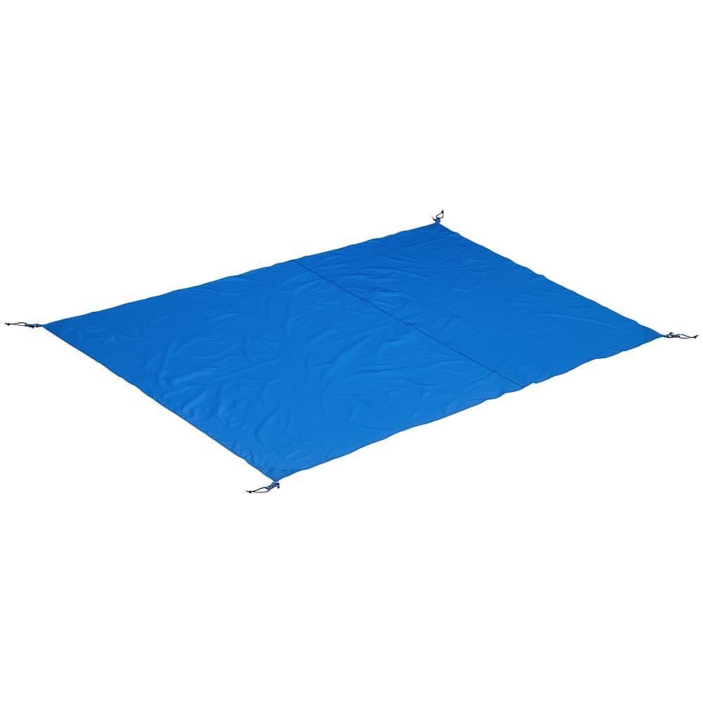 Camp and Hike Eddie Bauer Stargazer 3 Tent Footprint - Cut specifically to match your Stargazer 3 Tent, this durable water-resistant footprint adds an additional layer of protection from rocks and ground moisture. - $49.95