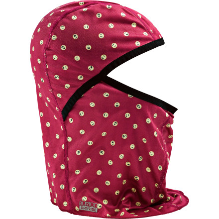 Snowboard Burton First Layer Lightweight Balaclava - Women's - $19.96