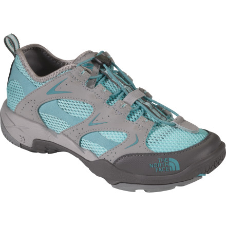 The North Face Hedgefrog Pro Water Shoe - Women's - $69.97
